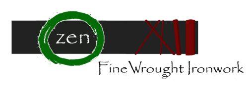 Zen Ironwork Logo